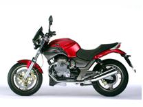 Moto Guzzi Breva 750