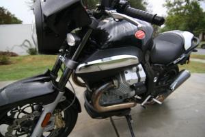 The Breva 1200 Sport for 2008