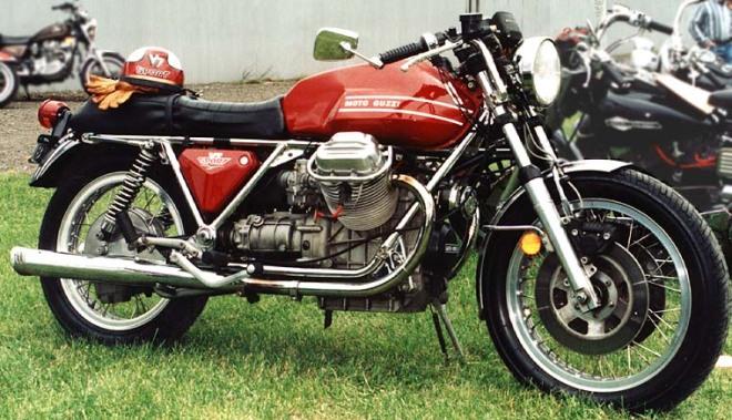 1973-ish V7 Sport