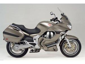 2009 Moto Guzzi Norge